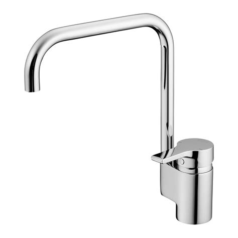 rubinetti dwg product details b8084 single lever kitchen mixer