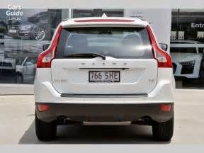 Volvo Used Cars Brisbane 2012 Volvo Xc60 T5 For Sale Automatic Suv Carsguide