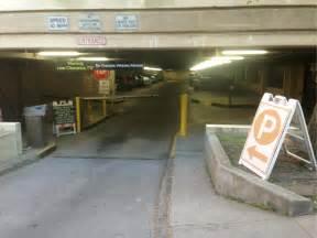 charleston county parking garage parking in charleston