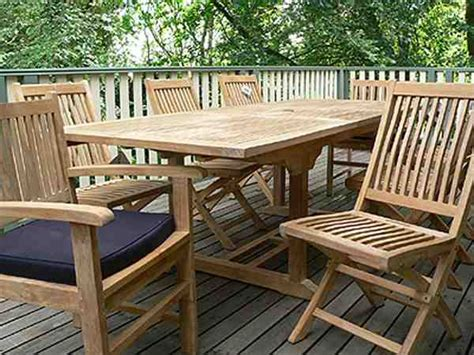 Teak Patio Outdoor Furniture Discount Teak Patio Furniture Decor Ideasdecor Ideas