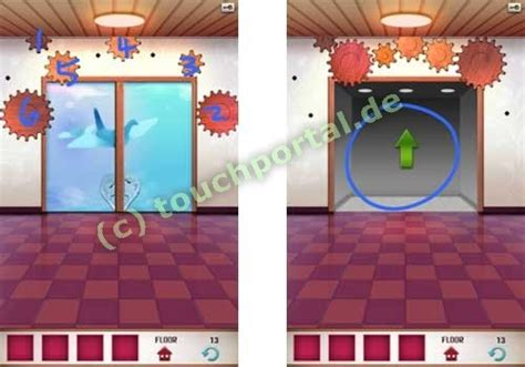100 Floors Level 13 by 100 Floors Valentinstag Level 11 Bis 15 L 246 Sung