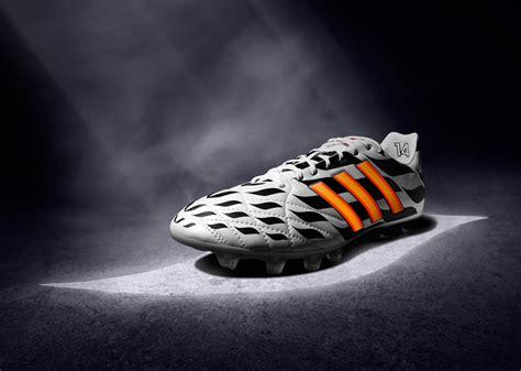 Adidas Nitrocharge 4 0 In Hitam adidas battle pack kasut untuk world cup 2014 7 gambar