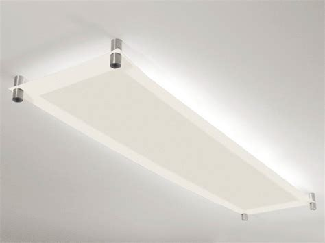 Indirect Ceiling Light 560 Ceiling L By Wissmann Raumobjekte