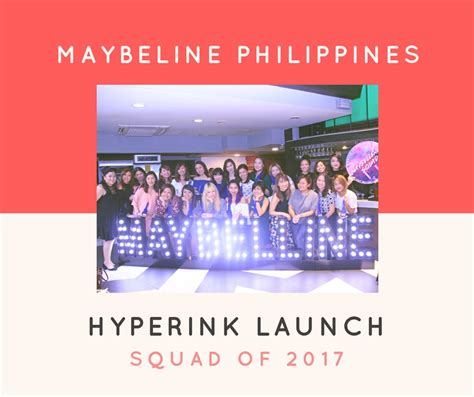 Maybelline Hyperink Liquid Liner news maybelline squad hyperink liquid liner top