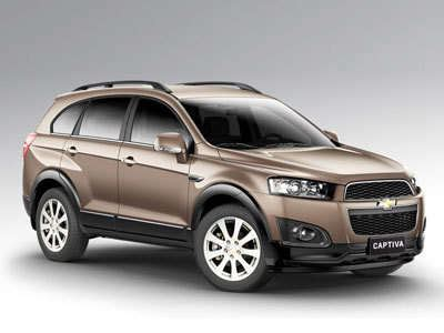 chevrolet captiva  sale price list   philippines