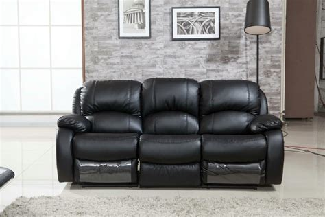 leather recliner sofa sale uk black leather recliner sofa for sale dudhope upholstered