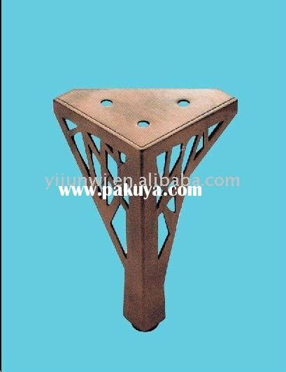 Metal furniture leg metal leg iron leg chair manufacturers from