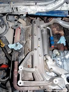 Ford 6 0 Egr Cooler 2004 F250 Turbocharger Diesel Bombers
