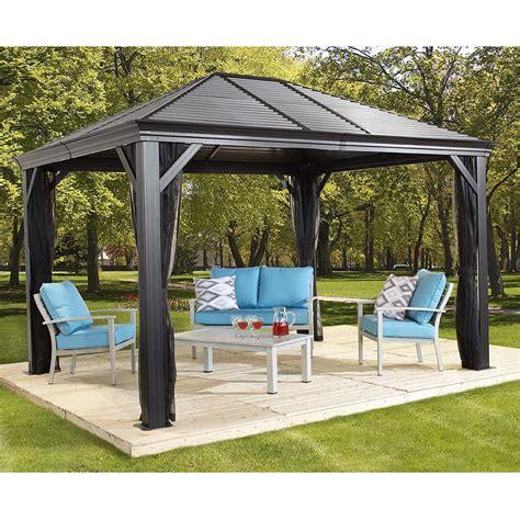 outdoor gazebo designs gazebo design wonderful 6 patio canopies and gazebos