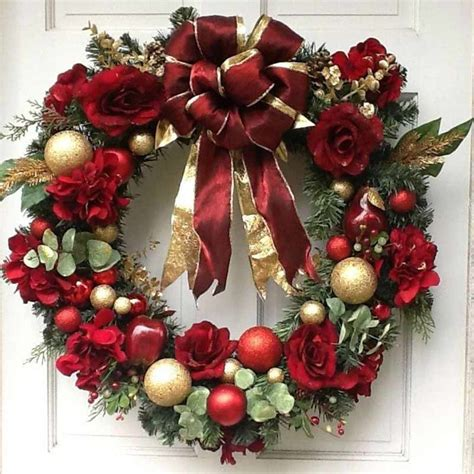 christmas wreath ideas diy christmas wreaths ideas quiet corner