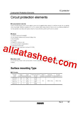 transistor n50 icp n10 datasheet pdf rohm