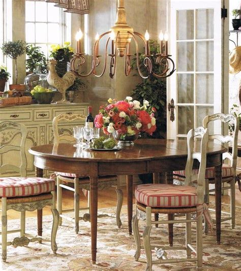 country french dining rooms 1000 images about french country on pinterest french