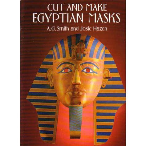 imagenes mascaras egipcias m 225 scaras egipcias papel3d