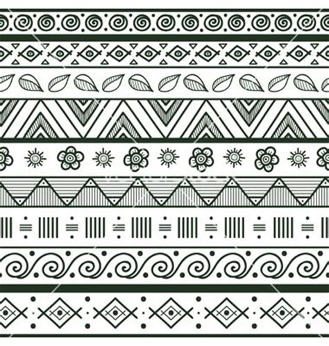 simple drawing patterns best 25 tribal pattern art ideas on pinterest tribal