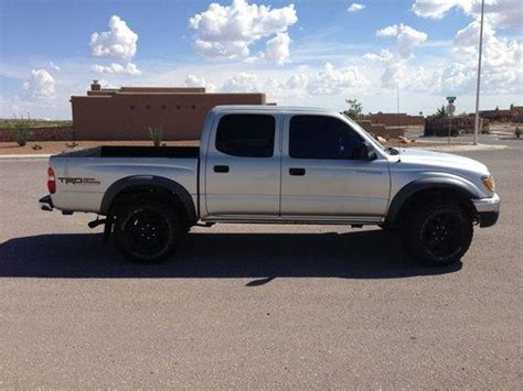 used toyota ta 4x4 cab for sale used cars for sale las cruces nm and car photos