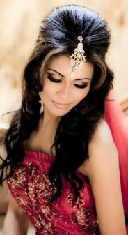 indian bridal hairstyle gallery 15 top indian bridal hairstyles indian makeup and