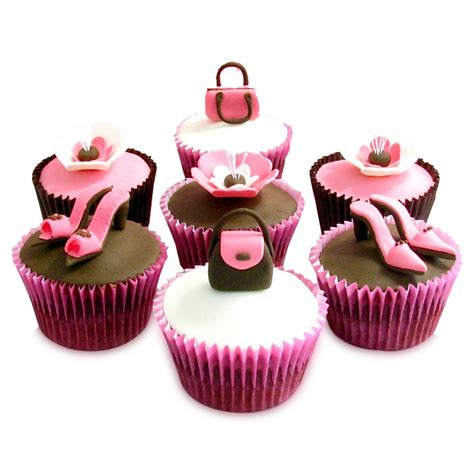 Order Cupcakes by Order Girlie Special Cupcakes Buy And Send Girlie