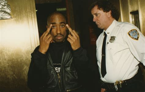 Shop Cops Style Criminals Take The Fall Second City Style Fashion by Tupac Shakur Was Arrested In La Last Month Nme