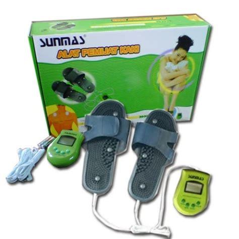 Sehat Dan Murah Sandal Refleksi Sandal Kesehatan Kayu 1 sendal pijat elektrik sunmas sandal kesehatan digital foot massager murah