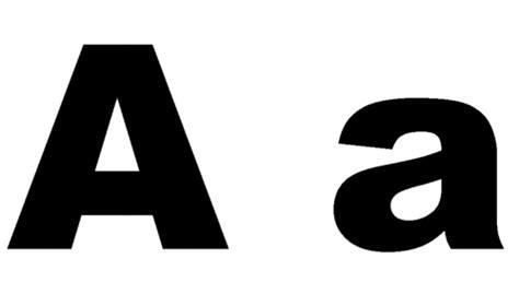 Buchstaben Aufkleber Spiegelverkehrt by Aufklebermachershop Hausnummer Buchstabe A