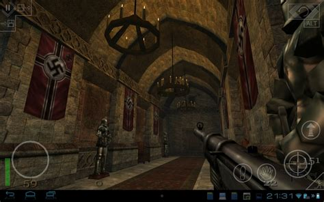 return to castle wolfenstein apk return to castle wolfenstein rtcw touch apk 2 1 data turkhackteam net org turkish