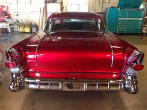 1957 buick roadmaster 75 carls custom cars