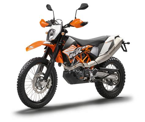 Ktm Parts 2012 Ktm 690 Enduro R Aomc Mx