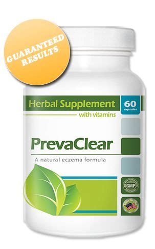The Eczema Detox Diet by Prevaclear Eczema Treatment Health And