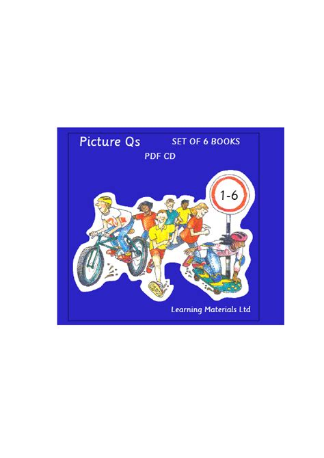 Pdf The Book Of Cd by Picture Qs Half Price Pdf Cd Only Available When You Buy