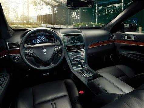 Lincoln Mkt Interior by 2014 Lincoln Mkt Interior U S News World Report
