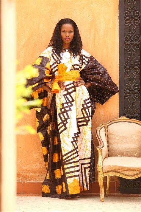 mode africaine un joli model de pagne wax leuk sngal une robe du styliste alphadi un reportage photo sign 233