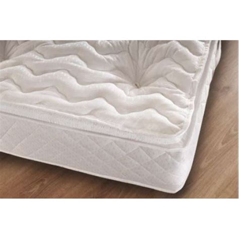Handmade Mattress Company - sumptuous handmade pillowtop mattress