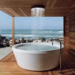 Soaking Tub With Shower 1000 Ideas About Japanese Soaking Tubs On