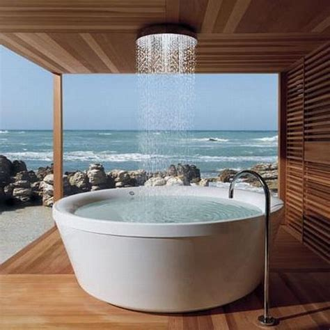 Soaking Bathtubs With Shower Best 25 Japanese Soaking Tubs Ideas On