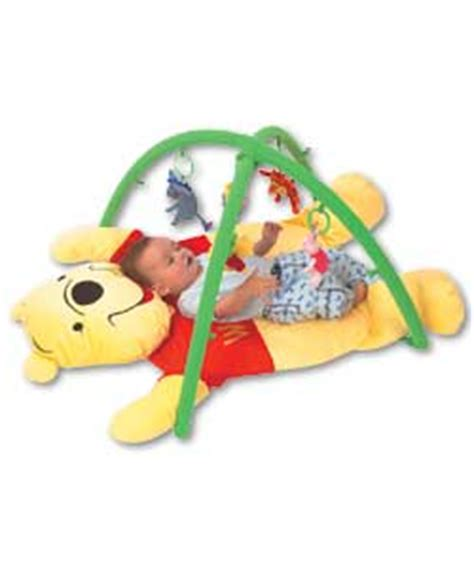 Winnie The Pooh Play Mat by Disney Baby Winnie The Pooh Reviews