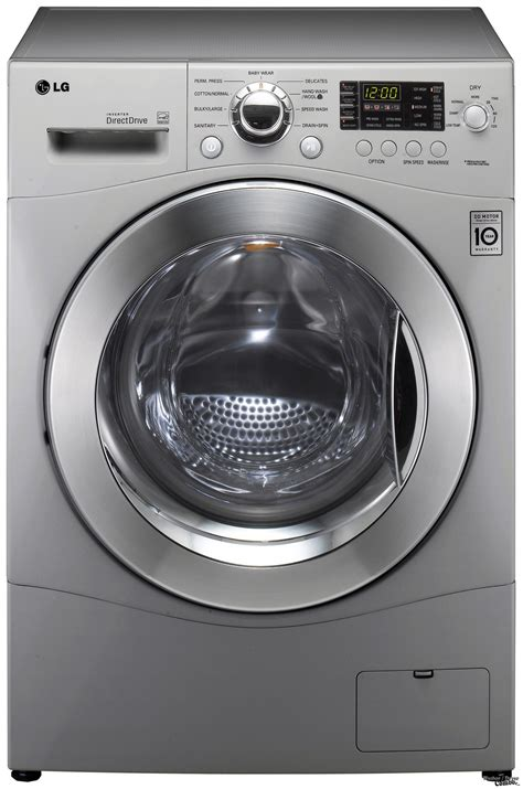 lg tromm washer reviews lg washer and dryer f1255rds27 gallery image1 lg wm3455hs
