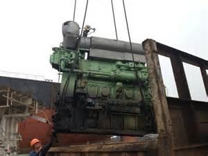 Daihatsu Engines For Sale Daihatsu 5dk 20 Diesel Engine For Sale