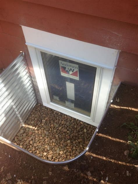 pin by affordable egress windows basement waterproofing