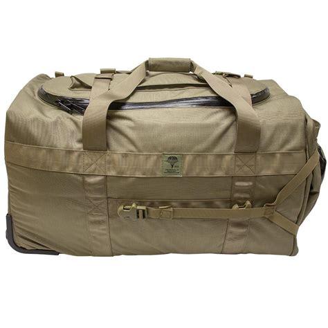Rolling Compressed Plastic Bag rolling locker bag s o tech tactical