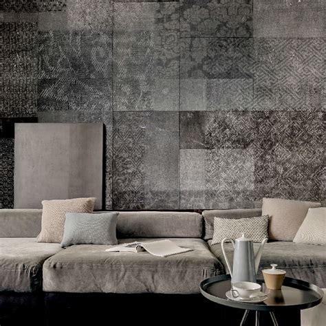 wallpaper for main wall solutions trompe d oeil wallpapers elle decoration uk