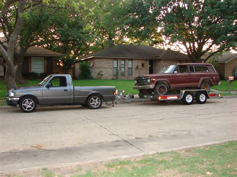 2001 ford ranger towing capacity 2000 ford ranger towing capacity