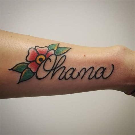 55 delightful ohana tattoo designs no one gets left behind