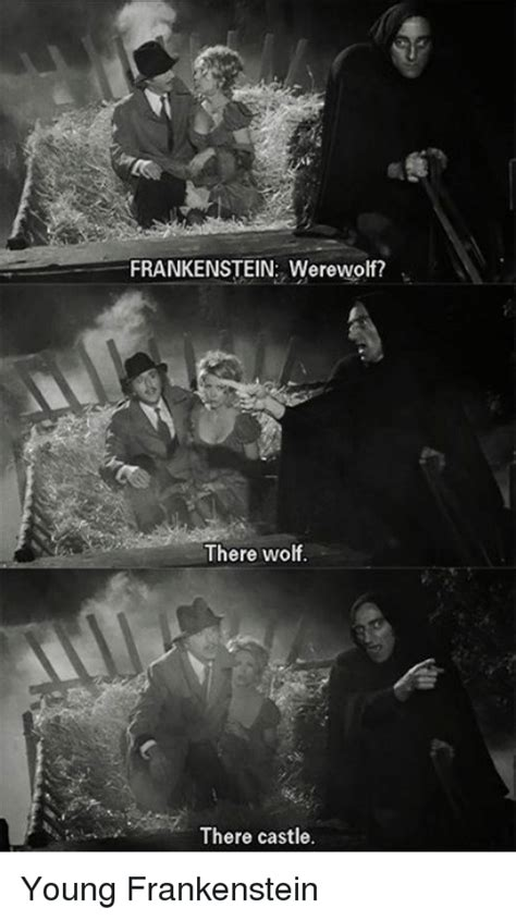 Young Frankenstein Meme - 25 best memes about young frankenstein young