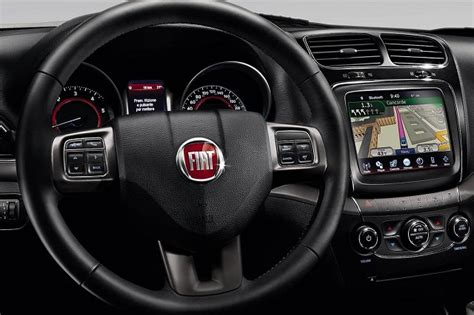 fiat freemont interior fiat freemont 2017 review 2018 suv
