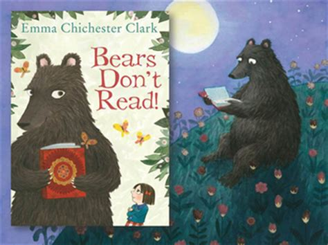 bears dont read b00k4qdhe6 bears don t read kane miller books friends