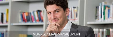 General Manager Mba by 218 Vod Evropsk 253 Polytechnick 253 Institut S R O