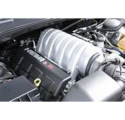 Chrysler 300C SRT8 2005 On