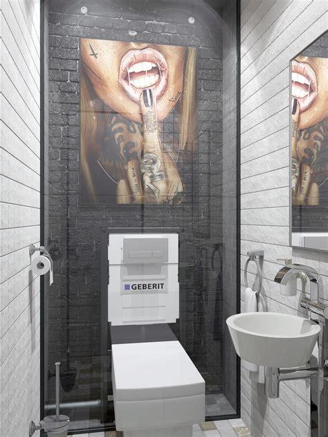 superior Small Apartment Interior Design #1: square-toilet.jpg