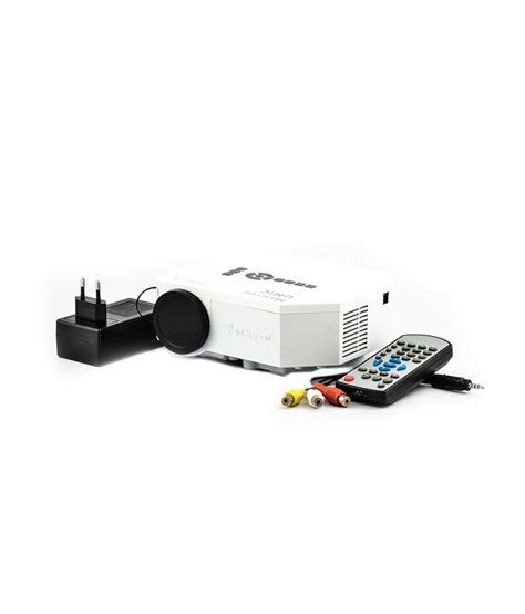 Proyektor Uc30 buy xelectron uc30 projector 150 lumens hdmi usb vga tv with warranty at best price in