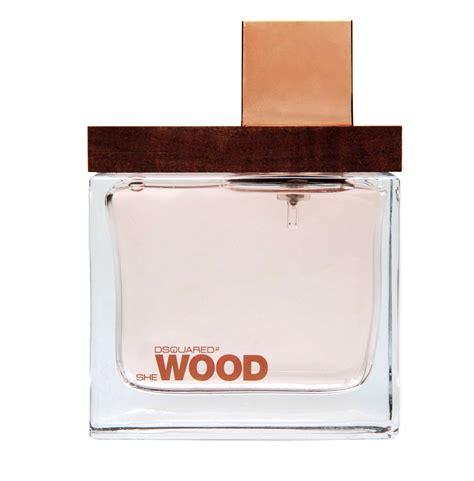 Disquared2 She Wood 1 dsquared2 she wood 100 ml 2 dsquared2
